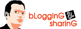 Blogging and Sharing