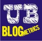 UB Blogmetrics Award
